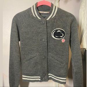 VS/Pink Penn State Jacket